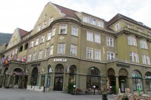 9.Brasov-old town