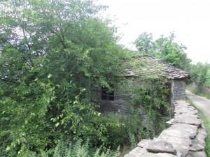 26.Bashevo village