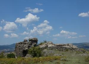 4.Vishegrad fortress