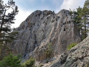 48.Orlovi skali-Eagle rocks