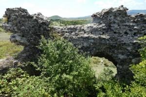 5.Vishegrad fortress