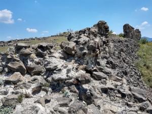 6.Vishegrad fortress