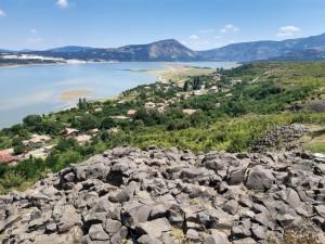 8.Vishegrad fortress
