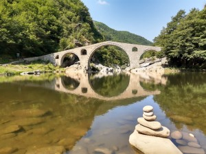 1.Ardino-Devil's bridge
