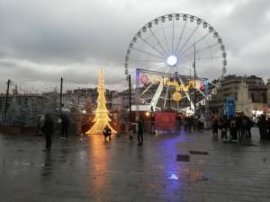 12.Marseille-Vieux port