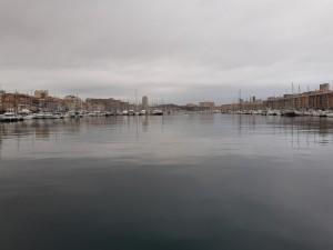13.Marseille-Vieux port