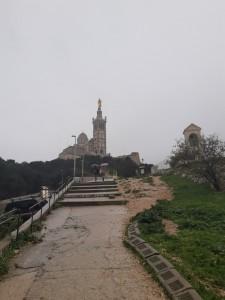 15.Marseille-basilica Notre Dame de la Garde