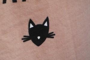 20.cat t-shirt