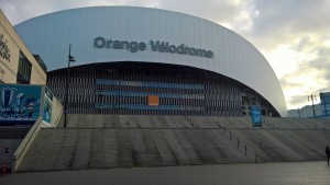 21.Marseille-Stade Velodrome