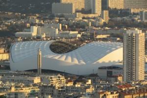 25.Marseille-Stade Velodrome