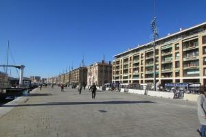 29.Marseille-quai du Port