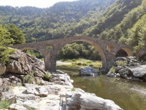 3.Ardino-Devil's bridge
