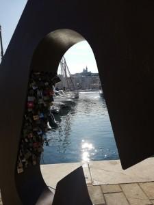 30.Marseille-quai du Port