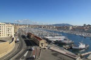 34.Marseille-Vieux port