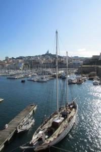 35.Marseille-Vieux port