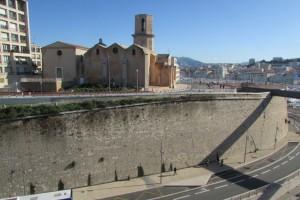 37.Marseille-Saint-Laurent church