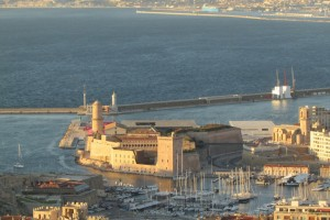 38.Marseille-Fort Saint-Jean
