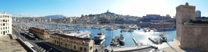 39.Marseille-Fort Saint-Jean and Vieux port