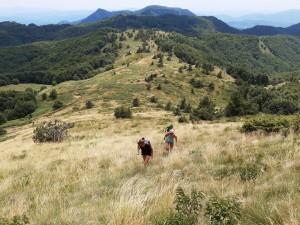 39.Tsigansko gradishte peak