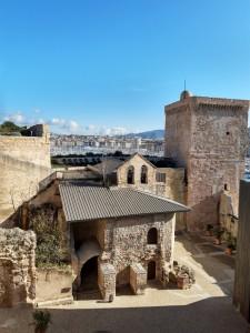40.Marseille-Fort Saint-Jean