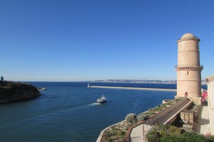 41.Marseille-Fort Saint-Jean