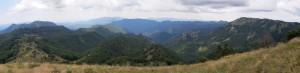 42.Tsigansko gradishe peak