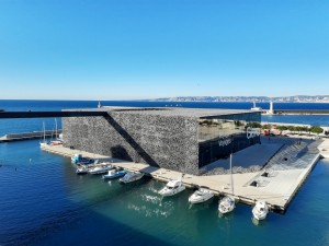 43.Marseille-MuCEM