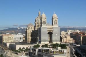 49.Marseille-La Major cathedral