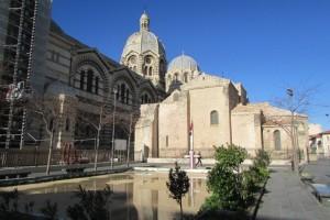51.Marseille-La Major cathedral