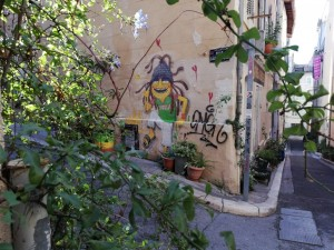 54.Marseille-Le Panier