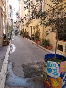 56.Marseille-Le Panier