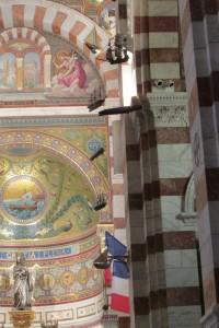 71.Marseille-basilica Notre Dame de la Garde