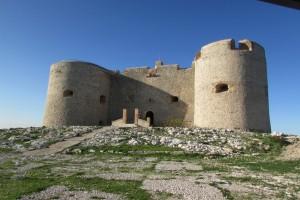 13.castle If