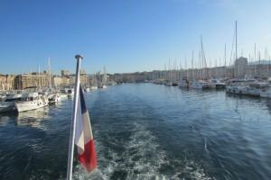 2.Marseille-Vieux port