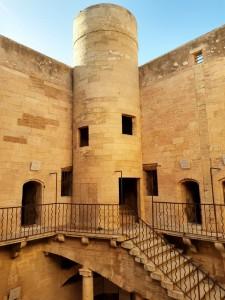 25.castle If