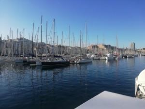 4.Marseille-Vieux port