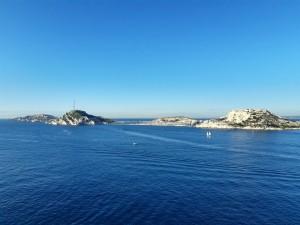 40.Frioul archipelago-Ratonneau and Pomegues islands