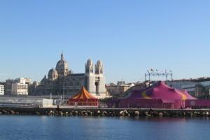 6.Marseille-La Major cathedral
