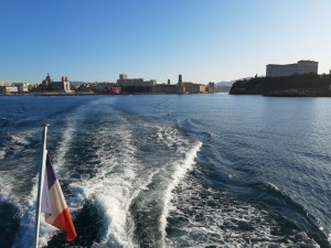 7.Marseille-Fort Saint-Jean and La Major cathedral