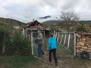 14.Nova lovcha village
