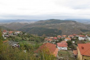 18.Beslen village