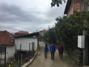21.Beslen village