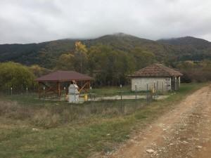 4.Nova lovcha village