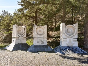 12.Isar fortress