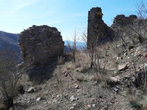 13.Isar fortress