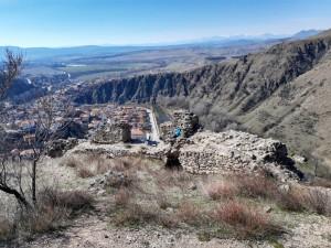 16.Isar fortress