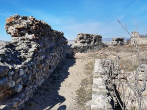17.Isar fortress