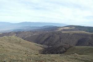 17.Vlahina mountain