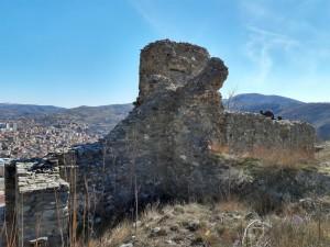 18.Isar fortress