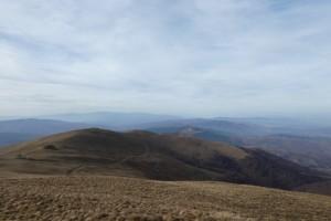 24.Vlahina mountain-Ogreyak (Kadijtsa) peak